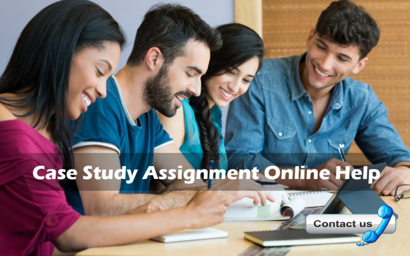 case study assignment online help