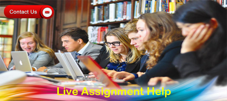 live assignment help